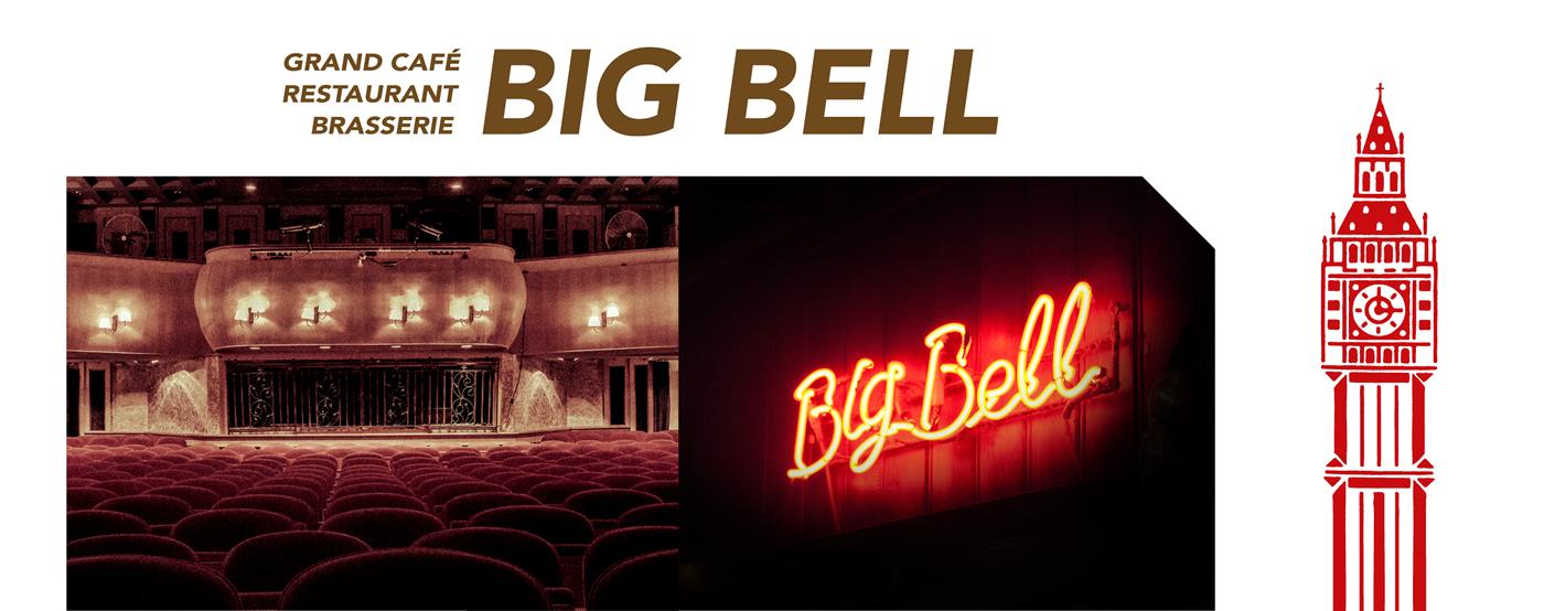 Restaurant Brasserie BigBell
